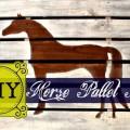 DIY-HORSE-PALLET-ART