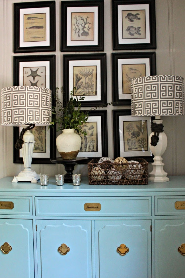 Knock Off Pottery Barn Tuscan Urn Southern State Of Mind