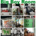 Preppy-Eclectic-Big-Boy-Room-Reveal