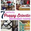 Preppy-Eclectic-Rooms