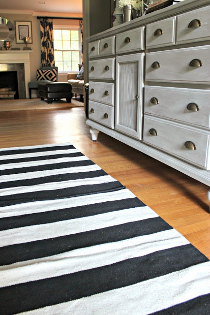how to driftwood finish furniture