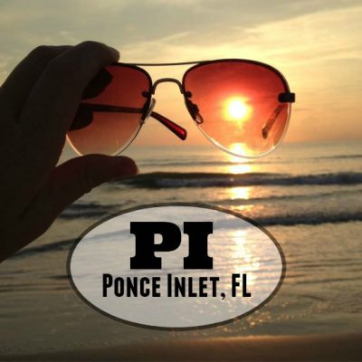 {On the Road Again} Ponce Inlet Florida Trip Recap