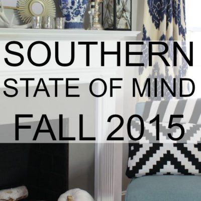 2015 Fall Home Tour