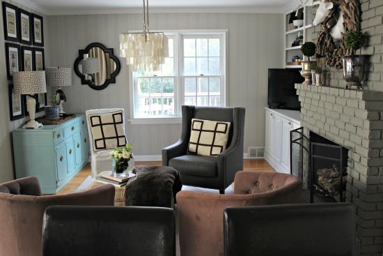 adult sitting room