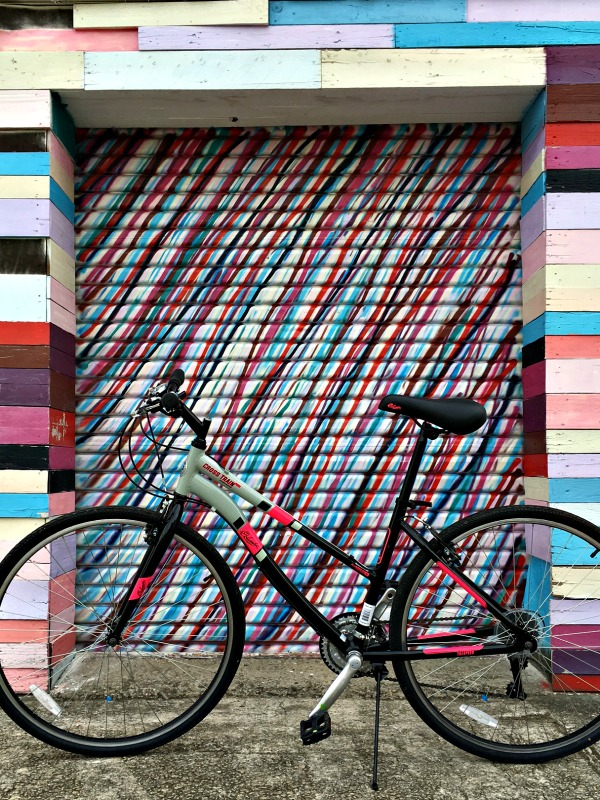 colmbia bike 7