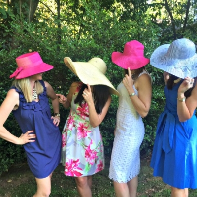 {Weekend State of Mind} Kentucky Derby Party Recap