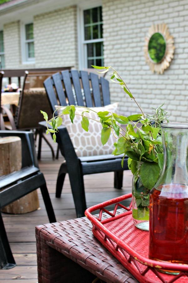 porch southern