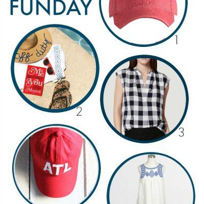 Southern Sunday Funday #5