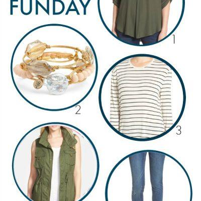 Southern Sunday Funday #6