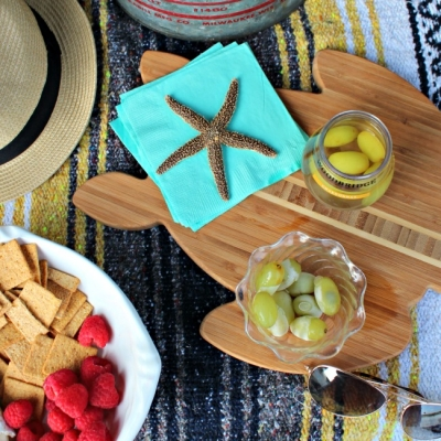 {Southern State of Mind Happy Hour} Wine Hack