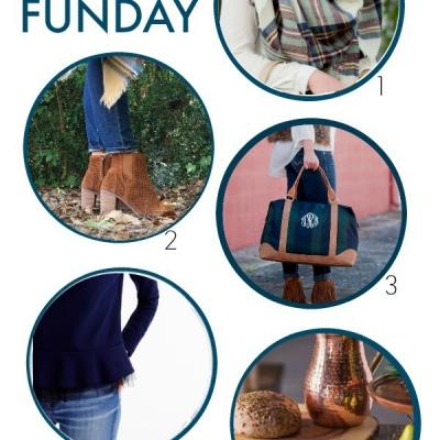 Sunday Funday #8