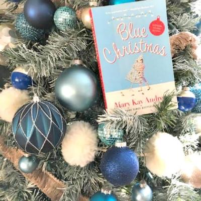 {SSOM Book Club} Blue Christmas