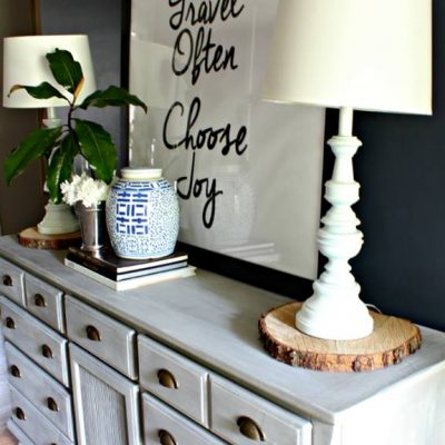 12 Foyers to Inspire {DIY Housewives Vol 10}