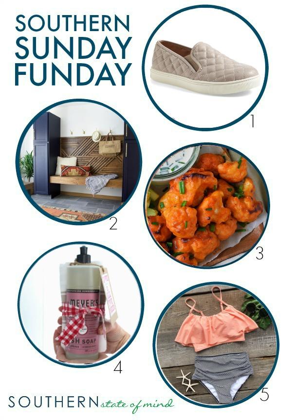 Southern Sunday Funday #9