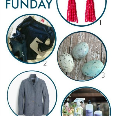 Southern Sunday Funday #10