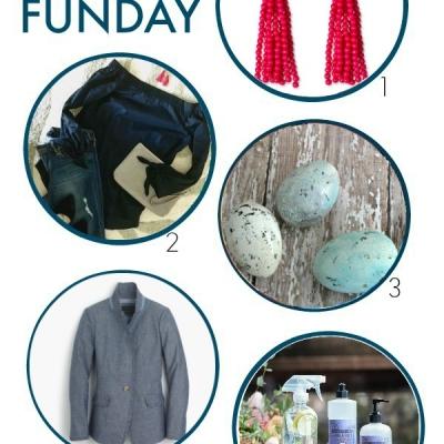 Southern Sunday Funday #10