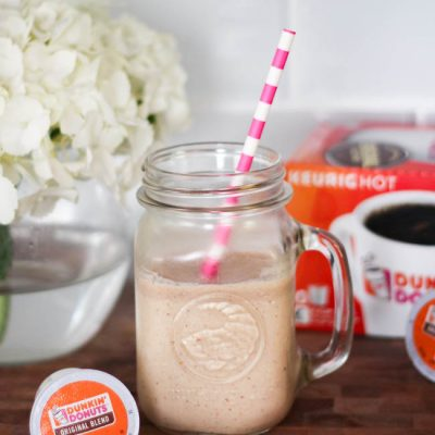 Summer Planning and a Pick Me Up Smoothie Recipe