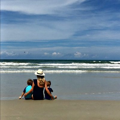 A Day In the Life {SSOM Musings}