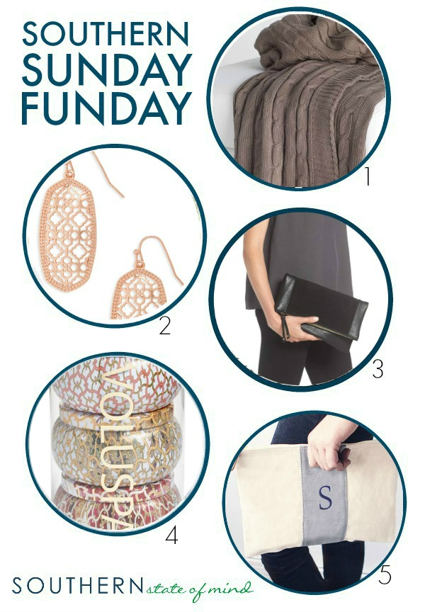 Southern Sunday Funday #12